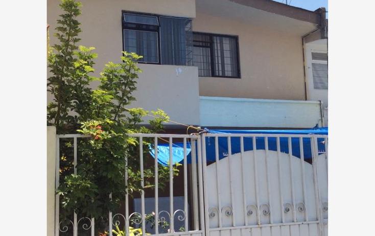 Foto de casa en venta en  nonumber, valle del sol, puebla, puebla, 2032574 No. 01