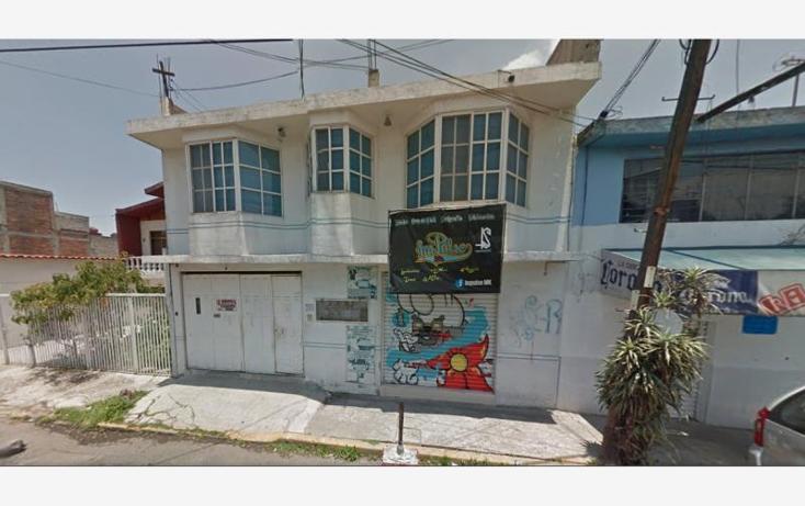 Foto de casa en venta en  nonumber, valle del sur, iztapalapa, distrito federal, 2029120 No. 02