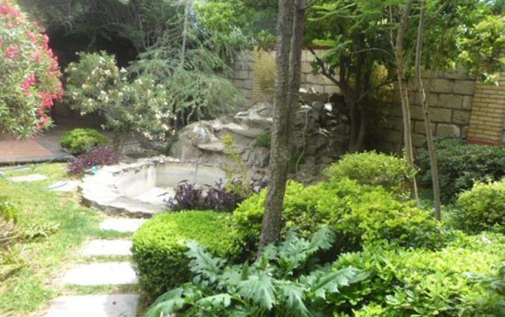 Foto de casa en venta en  nonumber, valle san agustin, saltillo, coahuila de zaragoza, 481904 No. 10