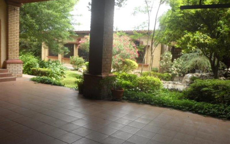 Foto de casa en venta en  nonumber, valle san agustin, saltillo, coahuila de zaragoza, 481904 No. 14