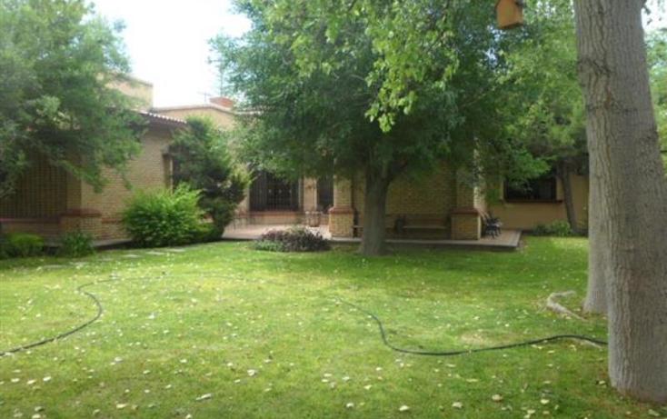 Foto de casa en venta en  nonumber, valle san agustin, saltillo, coahuila de zaragoza, 481904 No. 16
