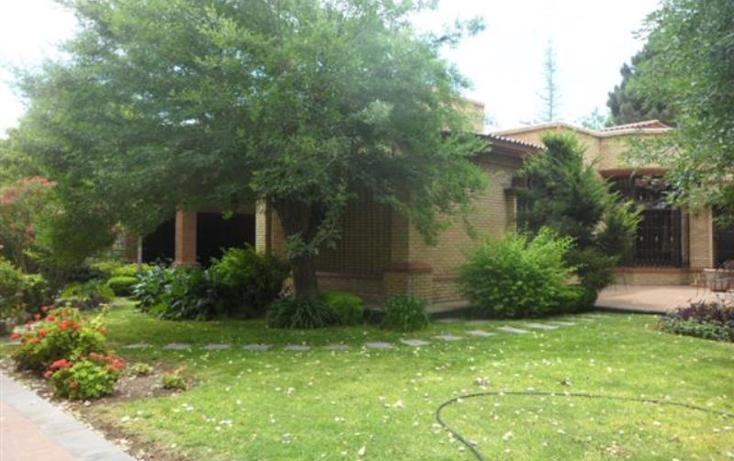 Foto de casa en venta en  nonumber, valle san agustin, saltillo, coahuila de zaragoza, 481904 No. 17