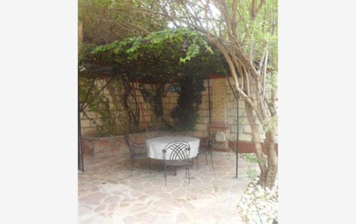 Foto de casa en venta en  nonumber, valle san agustin, saltillo, coahuila de zaragoza, 481904 No. 18