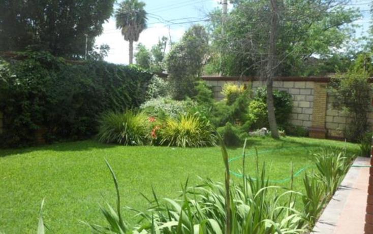 Foto de casa en venta en  nonumber, valle san agustin, saltillo, coahuila de zaragoza, 481904 No. 21