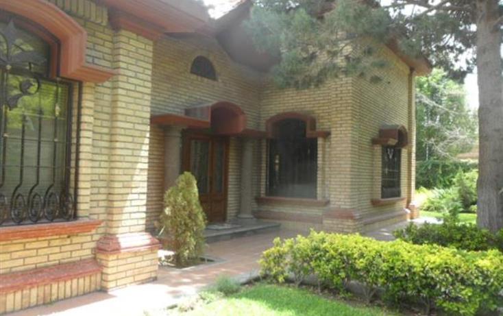 Foto de casa en venta en  nonumber, valle san agustin, saltillo, coahuila de zaragoza, 481904 No. 25