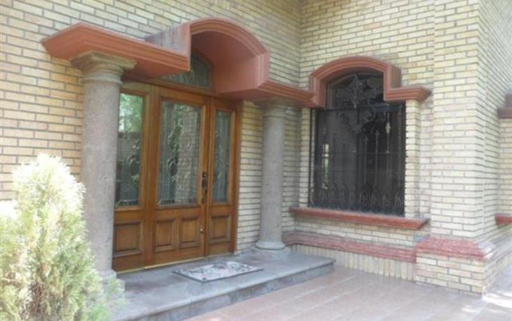 Foto de casa en venta en  nonumber, valle san agustin, saltillo, coahuila de zaragoza, 481904 No. 26