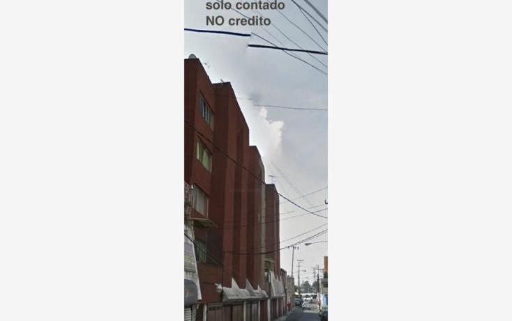 Foto de departamento en venta en  nonumber, vallejo, gustavo a. madero, distrito federal, 1518224 No. 02