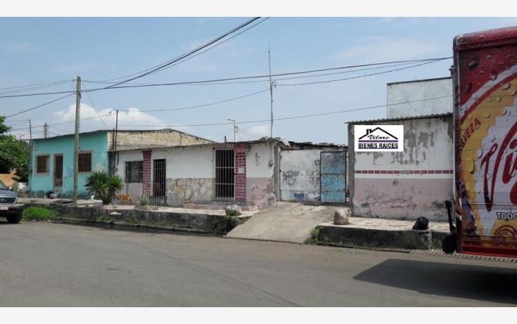 Foto de terreno habitacional en venta en  nonumber, venustiano carranza, boca del r?o, veracruz de ignacio de la llave, 1989858 No. 02
