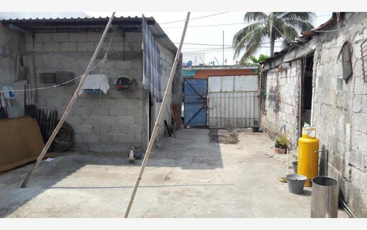 Foto de terreno habitacional en venta en  nonumber, venustiano carranza, boca del r?o, veracruz de ignacio de la llave, 1989858 No. 03