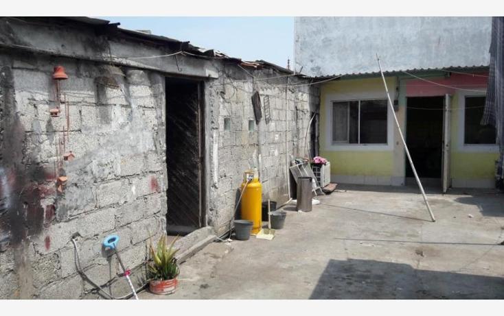 Foto de terreno habitacional en venta en  nonumber, venustiano carranza, boca del r?o, veracruz de ignacio de la llave, 1989858 No. 04