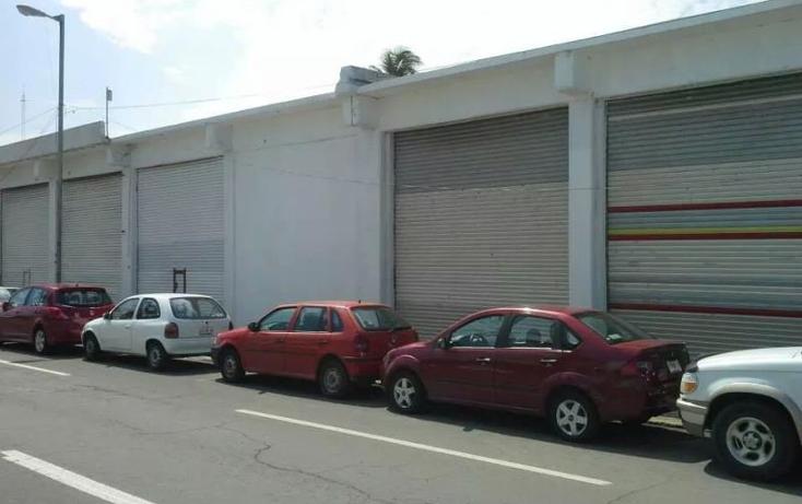 Foto de nave industrial en renta en  nonumber, veracruz centro, veracruz, veracruz de ignacio de la llave, 1412253 No. 01