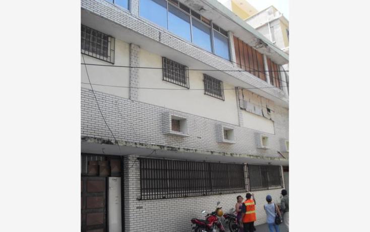 Foto de oficina en renta en  nonumber, veracruz centro, veracruz, veracruz de ignacio de la llave, 1527244 No. 04