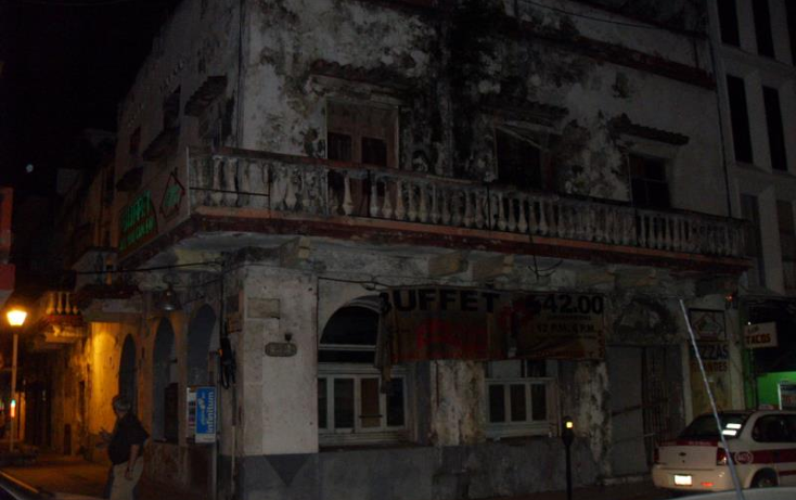 Foto de edificio en renta en  nonumber, veracruz centro, veracruz, veracruz de ignacio de la llave, 628892 No. 06