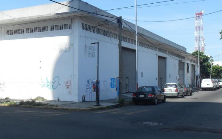 Foto de bodega en renta en  nonumber, veracruz centro, veracruz, veracruz de ignacio de la llave, 680141 No. 02