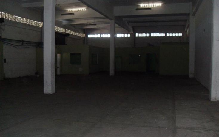 Foto de bodega en renta en  nonumber, veracruz centro, veracruz, veracruz de ignacio de la llave, 680141 No. 03