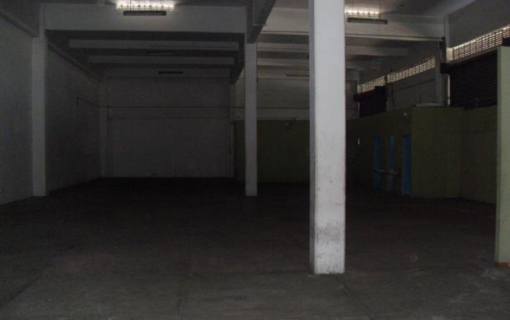Foto de bodega en renta en  nonumber, veracruz centro, veracruz, veracruz de ignacio de la llave, 680141 No. 16
