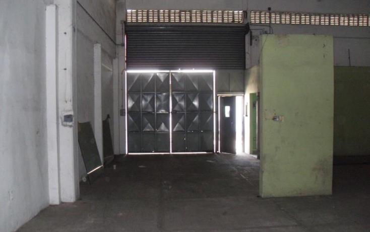 Foto de bodega en renta en  nonumber, veracruz centro, veracruz, veracruz de ignacio de la llave, 680141 No. 20