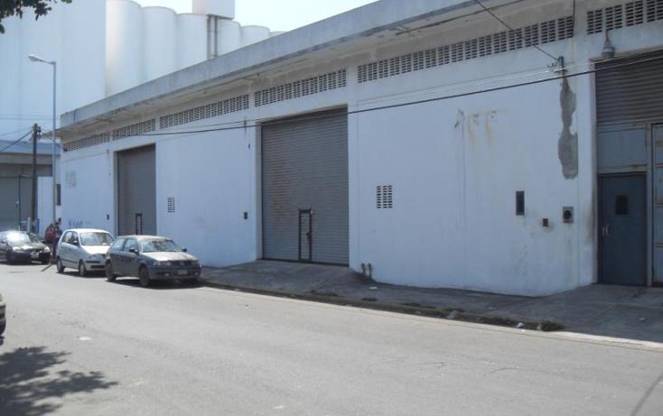 Foto de bodega en renta en  nonumber, veracruz centro, veracruz, veracruz de ignacio de la llave, 680141 No. 25