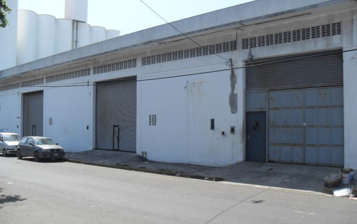 Foto de bodega en renta en  nonumber, veracruz centro, veracruz, veracruz de ignacio de la llave, 680141 No. 26