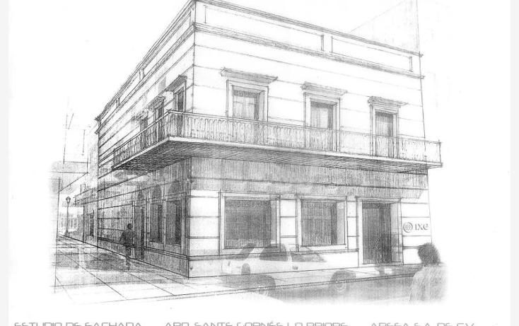 Foto de edificio en renta en  nonumber, veracruz centro, veracruz, veracruz de ignacio de la llave, 761975 No. 01