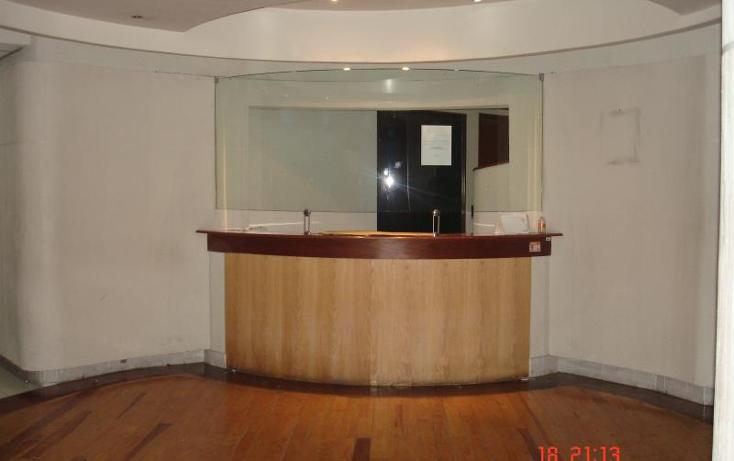 Foto de oficina en venta en  nonumber, veronica anzures, miguel hidalgo, distrito federal, 1496779 No. 02