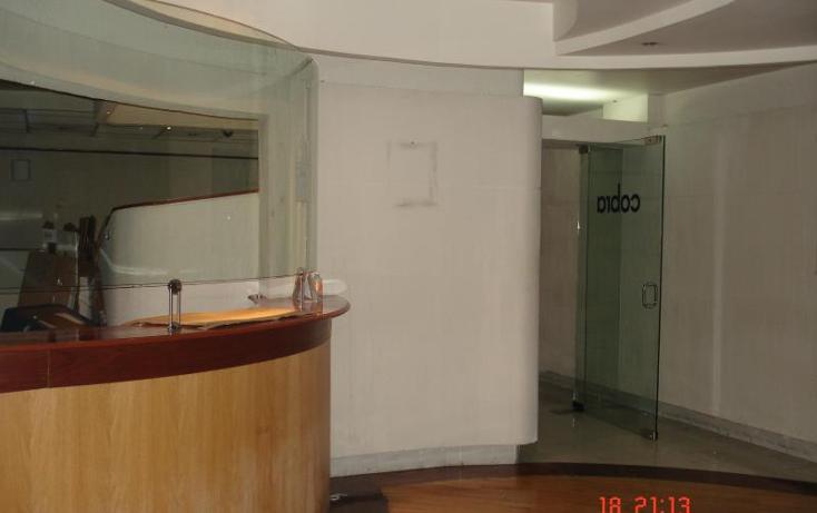 Foto de oficina en venta en  nonumber, veronica anzures, miguel hidalgo, distrito federal, 1496779 No. 03