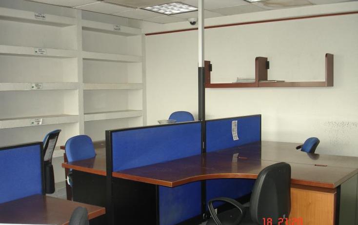 Foto de oficina en venta en  nonumber, veronica anzures, miguel hidalgo, distrito federal, 1496779 No. 04