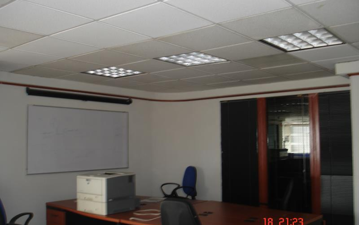 Foto de oficina en venta en  nonumber, veronica anzures, miguel hidalgo, distrito federal, 1496779 No. 05