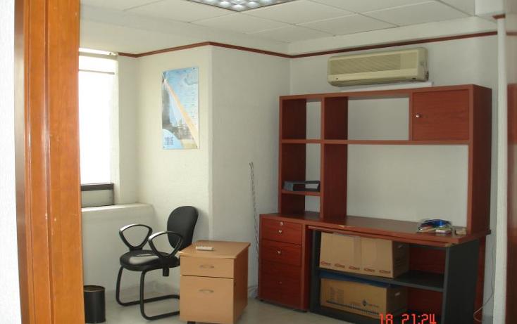 Foto de oficina en venta en  nonumber, veronica anzures, miguel hidalgo, distrito federal, 1496779 No. 07