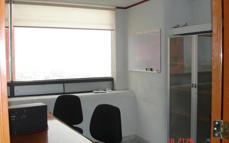 Foto de oficina en venta en  nonumber, veronica anzures, miguel hidalgo, distrito federal, 1496779 No. 08