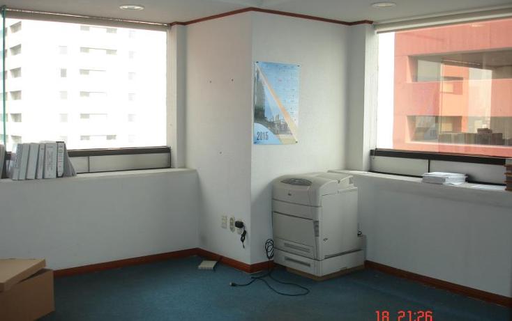 Foto de oficina en venta en  nonumber, veronica anzures, miguel hidalgo, distrito federal, 1496779 No. 09