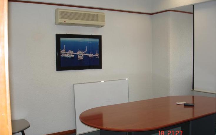 Foto de oficina en venta en  nonumber, veronica anzures, miguel hidalgo, distrito federal, 1496779 No. 10
