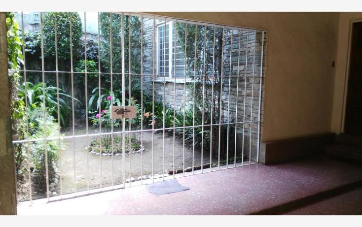Foto de casa en venta en  nonumber, veronica anzures, miguel hidalgo, distrito federal, 1786472 No. 02