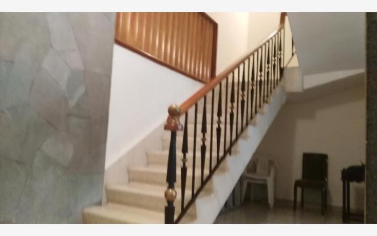 Foto de casa en venta en  nonumber, veronica anzures, miguel hidalgo, distrito federal, 1786472 No. 10