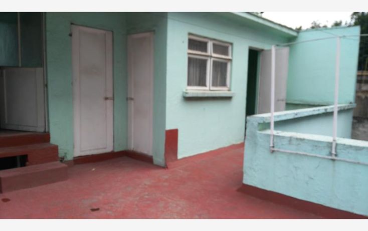 Foto de casa en venta en  nonumber, veronica anzures, miguel hidalgo, distrito federal, 1786472 No. 17