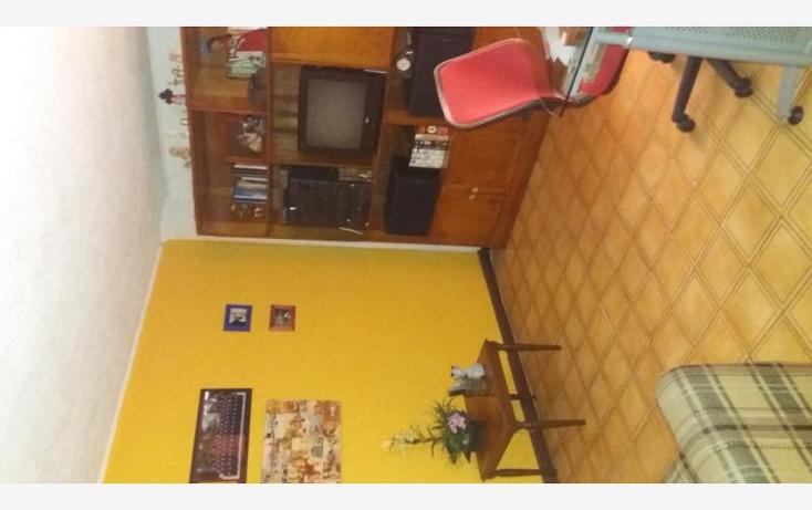 Foto de casa en venta en  nonumber, villa de aragón, gustavo a. madero, distrito federal, 1731354 No. 04