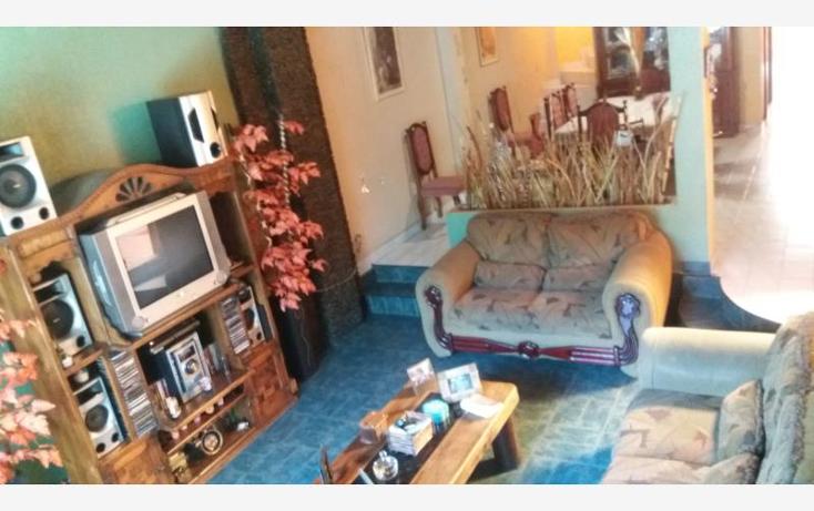 Foto de casa en venta en  nonumber, villa de aragón, gustavo a. madero, distrito federal, 1731354 No. 07