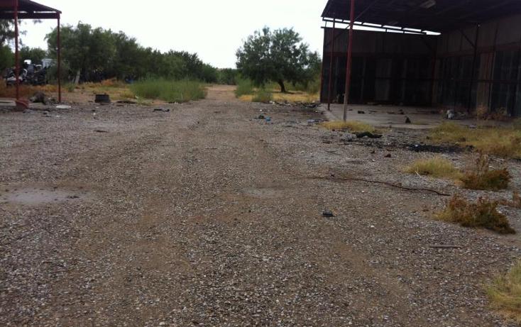 Foto de terreno comercial en venta en  nonumber, villa de fuente, piedras negras, coahuila de zaragoza, 1399307 No. 06