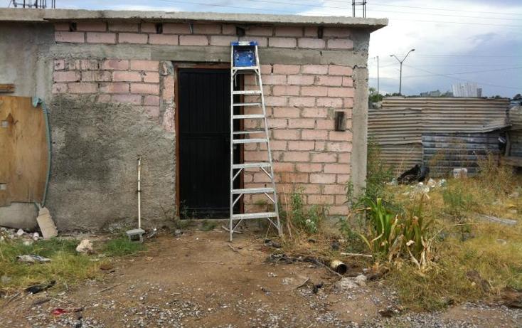 Foto de terreno comercial en venta en  nonumber, villa de fuente, piedras negras, coahuila de zaragoza, 1399307 No. 09