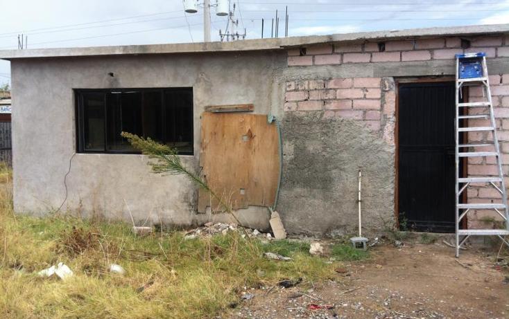 Foto de terreno comercial en venta en  nonumber, villa de fuente, piedras negras, coahuila de zaragoza, 1399307 No. 10