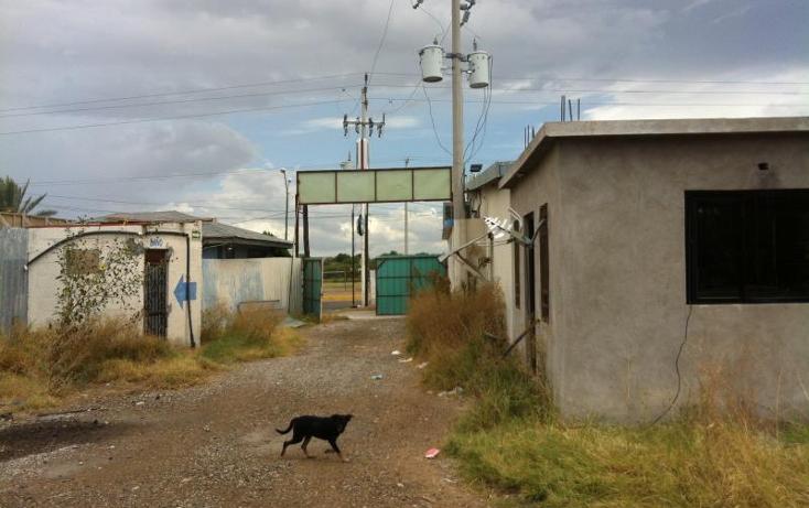 Foto de terreno comercial en venta en  nonumber, villa de fuente, piedras negras, coahuila de zaragoza, 1399307 No. 14