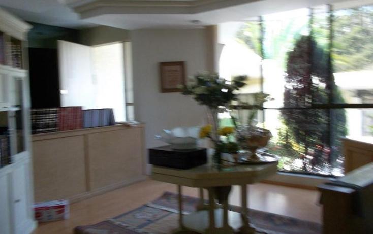 Foto de casa en venta en  nonumber, villa de las lomas, huixquilucan, méxico, 396310 No. 03