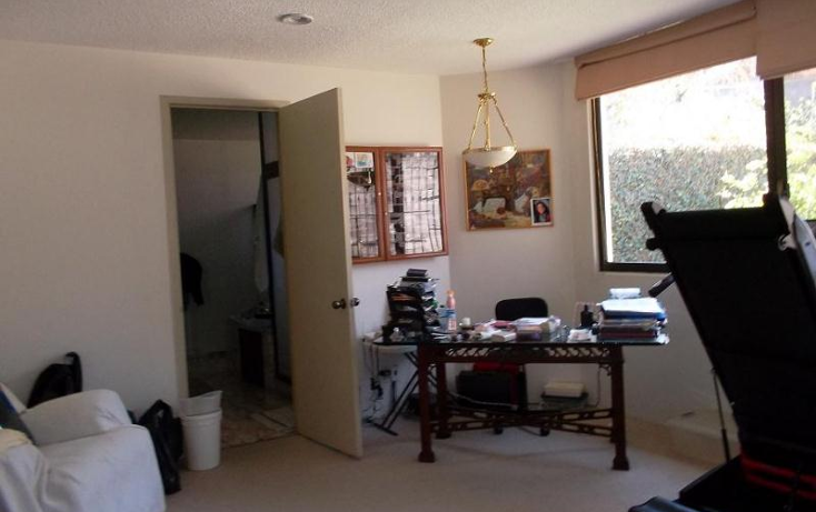 Foto de casa en venta en  nonumber, villa de las lomas, huixquilucan, méxico, 396310 No. 16