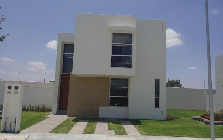 Foto de casa en venta en  nonumber, villa de pozos, san luis potos?, san luis potos?, 2010356 No. 01