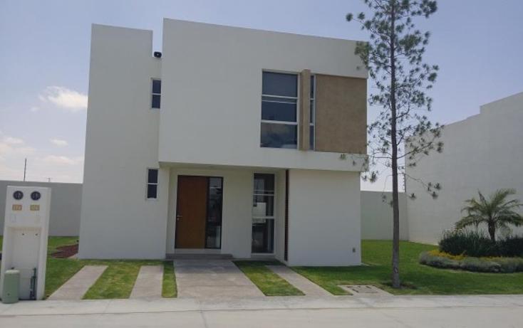 Foto de casa en venta en  nonumber, villa de pozos, san luis potosí, san luis potosí, 2010912 No. 01