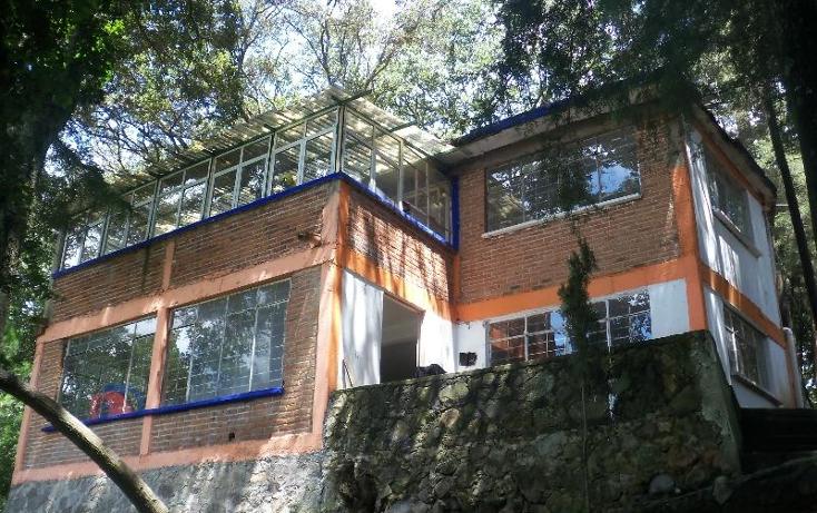 Foto de casa en venta en  nonumber, villa del carbón, villa del carbón, méxico, 571335 No. 01