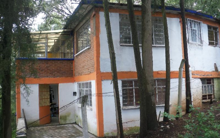 Foto de casa en venta en  nonumber, villa del carbón, villa del carbón, méxico, 571335 No. 02