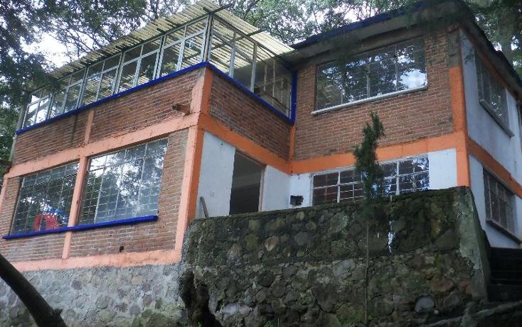 Foto de casa en venta en  nonumber, villa del carbón, villa del carbón, méxico, 571335 No. 03