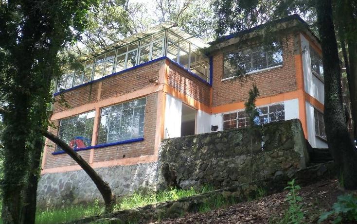 Foto de casa en venta en  nonumber, villa del carbón, villa del carbón, méxico, 571335 No. 05