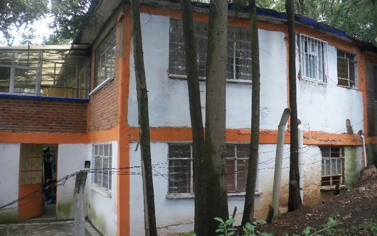 Foto de casa en venta en  nonumber, villa del carbón, villa del carbón, méxico, 571335 No. 06